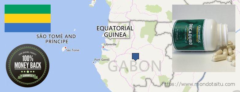 Best Place to Buy Deca Durabolin online Gabon