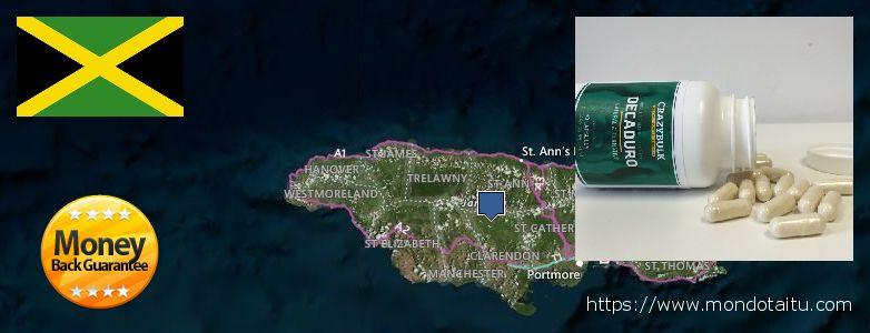 Where Can I Buy Deca Durabolin online Jamaica