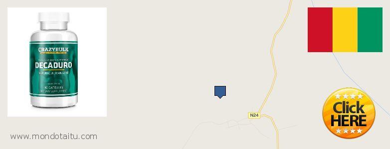 Where to Buy Deca Durabolin online Kindia, Guinea