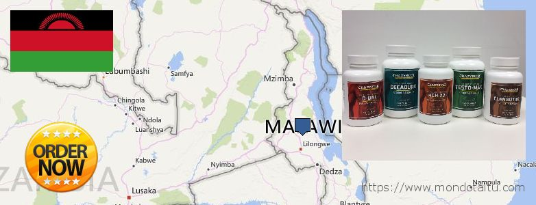 Where to Buy Deca Durabolin online Malawi