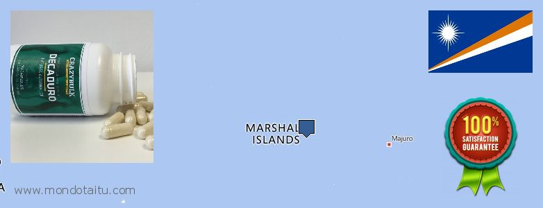 Where to Buy Deca Durabolin online Marshall Islands