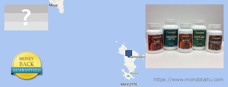 Purchase Deca Durabolin online Mayotte