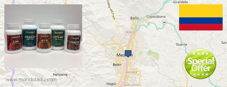 Donde comprar Deca Durabolin barato en Medellín, Antioquia