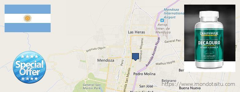 Donde comprar Deca Durabolin Online de Mendoza, Argentina