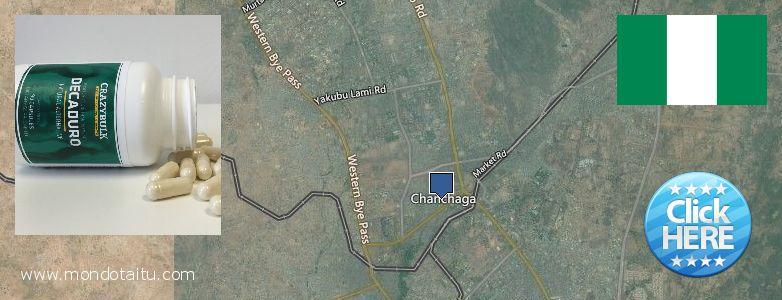 Where to Buy Deca Durabolin online Minna, Nigeria
