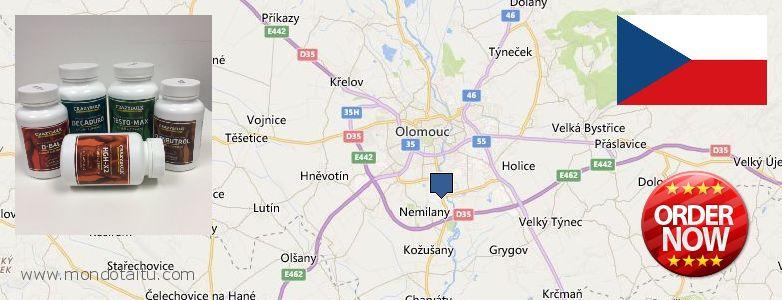 Where to Purchase Deca Durabolin online Olomouc, Czech Republic