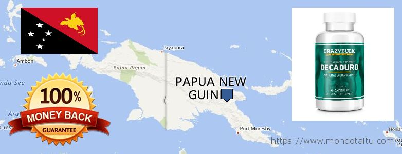 Where to Purchase Deca Durabolin online Papua New Guinea