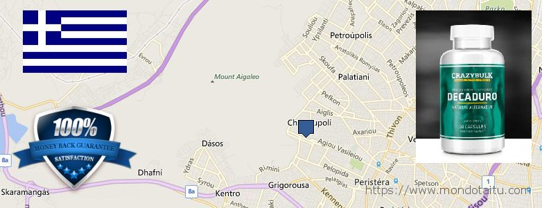 Where to Buy Deca Durabolin online Peristeri, Greece