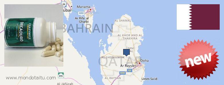 Where Can I Buy Deca Durabolin online Qatar