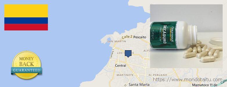 Where to Buy Deca Durabolin online Santa Marta, Colombia
