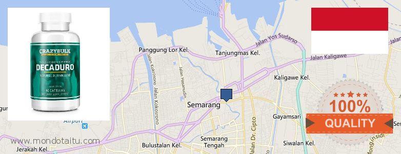 Buy Deca Durabolin online Semarang, Indonesia