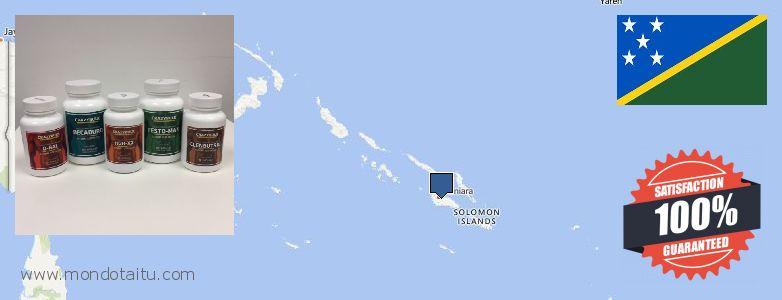 Purchase Deca Durabolin online Solomon Islands