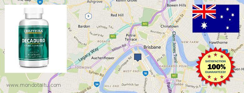 Where to Buy Deca Durabolin online South Brisbane, Australia