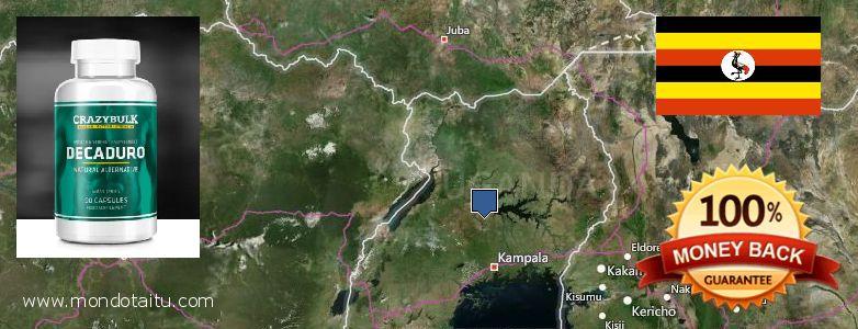 Where Can You Buy Deca Durabolin online Uganda