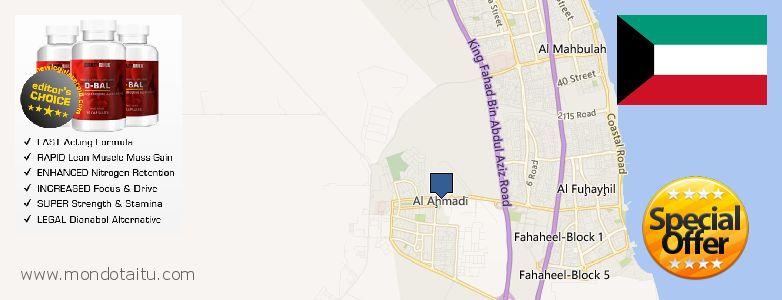 Where to Buy Dianabol Pills Alternative online Al Ahmadi, Kuwait