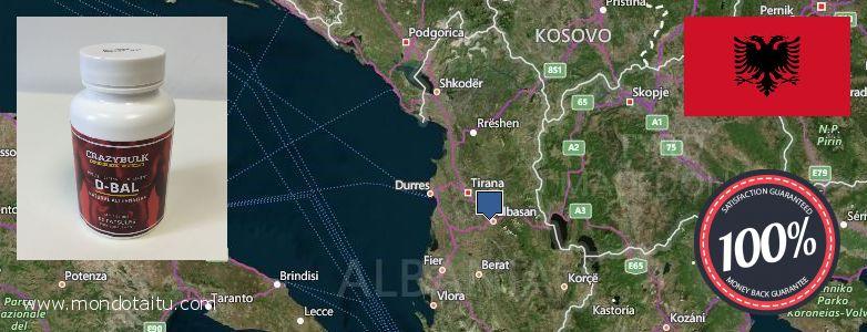 Where to Buy Dianabol Pills Alternative online Albania