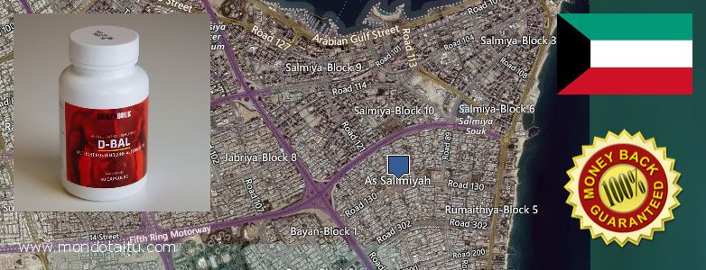 Where to Buy Dianabol Pills Alternative online As Salimiyah, Kuwait