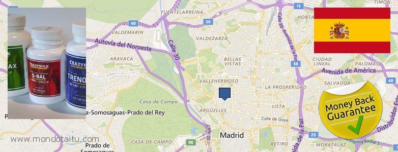Where Can You Buy Dianabol Pills Alternative online Chamberi, Spain