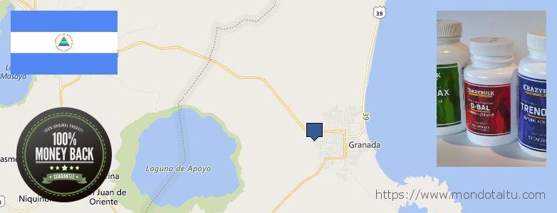 Where to Buy Dianabol Pills Alternative online Granada, Nicaragua