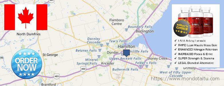 Buy Dianabol Pills Alternative online Hamilton, Canada