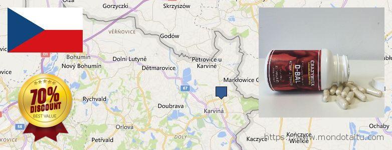 Where Can I Buy Dianabol Pills Online in Karvina Moravian-Silesian Region Czech Republic [D