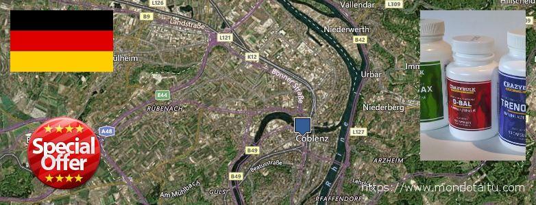 Where to Buy Dianabol Pills Alternative online Koblenz, Germany