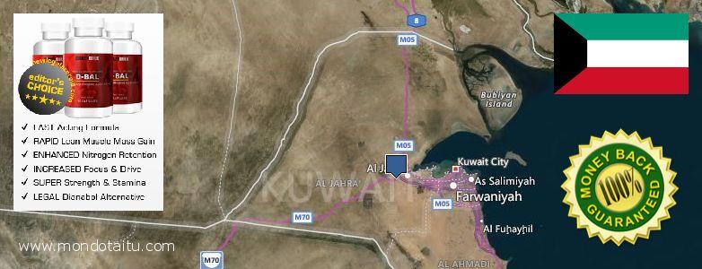 Dove acquistare Dianabol Steroids in linea Kuwait