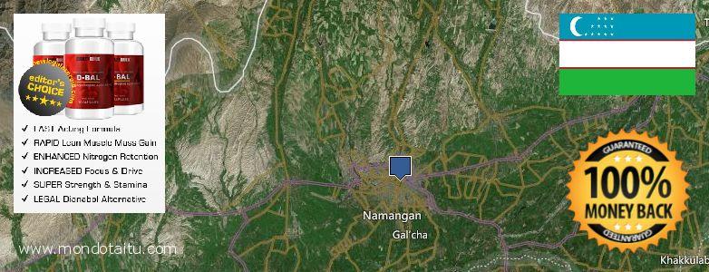 Where to Buy Dianabol Pills Alternative online Namangan, Uzbekistan