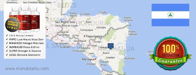 Where to Buy Dianabol Pills Alternative online Nicaragua