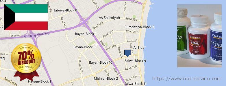 Where to Buy Dianabol Pills Alternative online Salwa, Kuwait