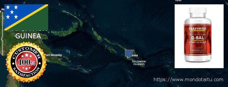 Where to Buy Dianabol Pills Alternative online Solomon Islands