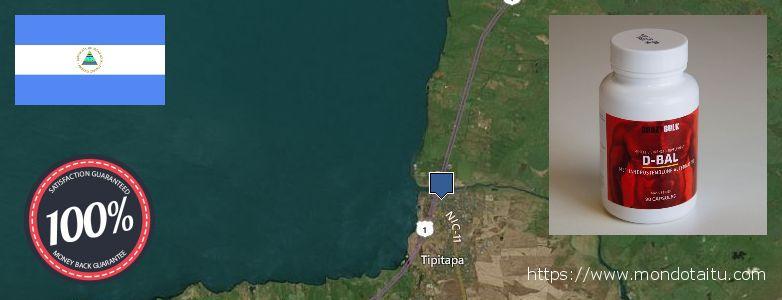 Where Can I Buy Dianabol Pills Alternative online Tipitapa, Nicaragua
