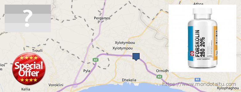 Where to Buy Forskolin Diet Pills online Dhekelia