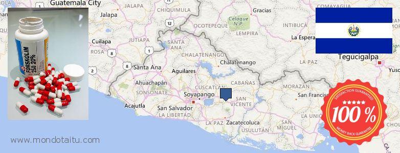 Where to Buy Forskolin Diet Pills online El Salvador