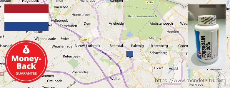 Where to Purchase Forskolin Diet Pills Online Heerlen Limburg LM