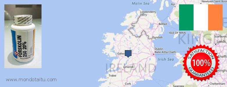 Where to Buy Forskolin Diet Pills online Ireland