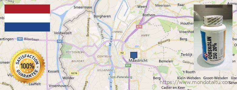 Where to Buy Forskolin Diet Pills online Maastricht, Netherlands