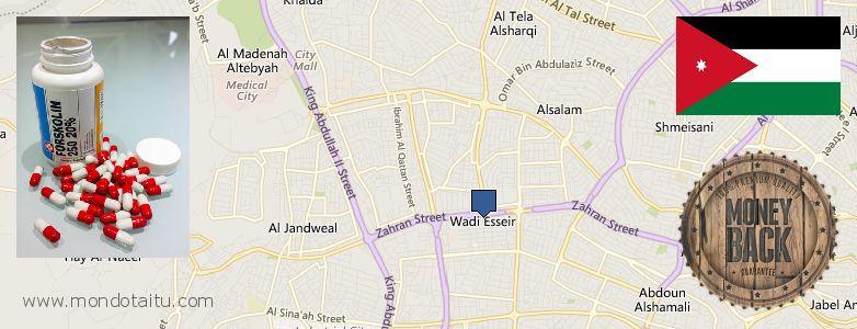 Where to Buy Forskolin Diet Pills in Wadi as Sir Amman Amman Jordan