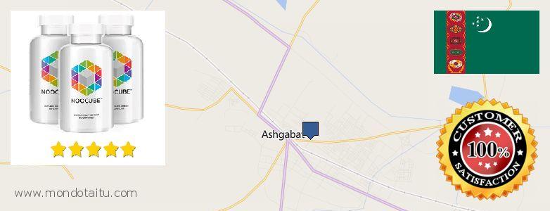 Buy Nootropics online Ashgabat, Turkmenistan