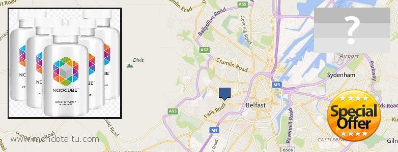 Best Place To Buy Nootropics Online In Belfast Northern Ireland Uk
