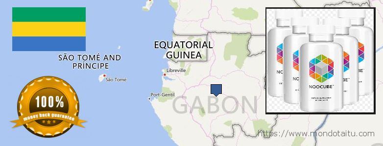 Where to Buy Nootropics online Gabon