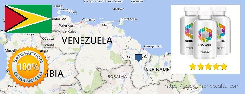 Where to Buy Nootropics online Guyana