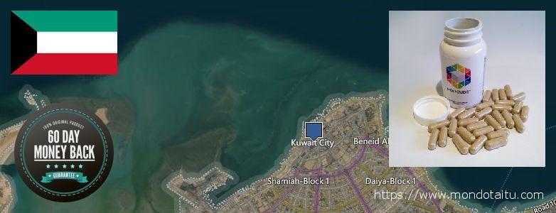 Buy Nootropics online Kuwait City, Kuwait