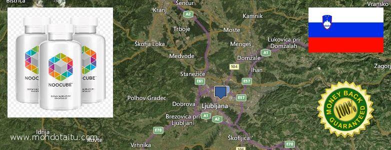Best Place to Buy Nootropics online Ljubljana, Slovenia