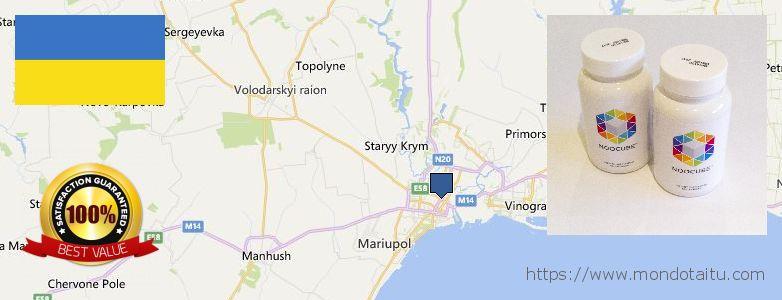 Where to Buy Nootropics online Mariupol, Ukraine