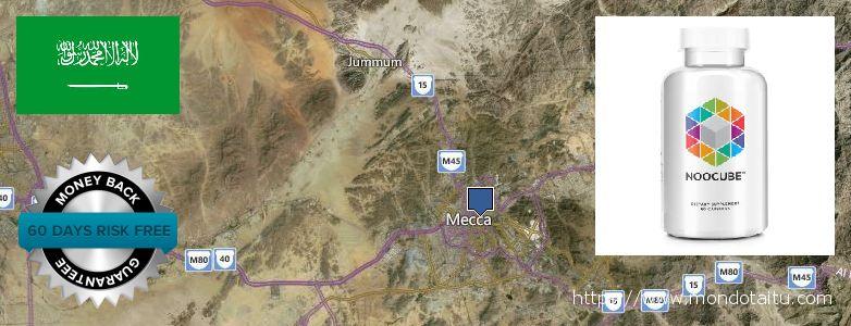 Where Can I Purchase Nootropics online Mecca, Saudi Arabia