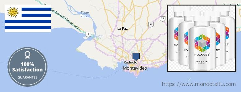 Where Can I Buy Nootropics online Montevideo, Uruguay