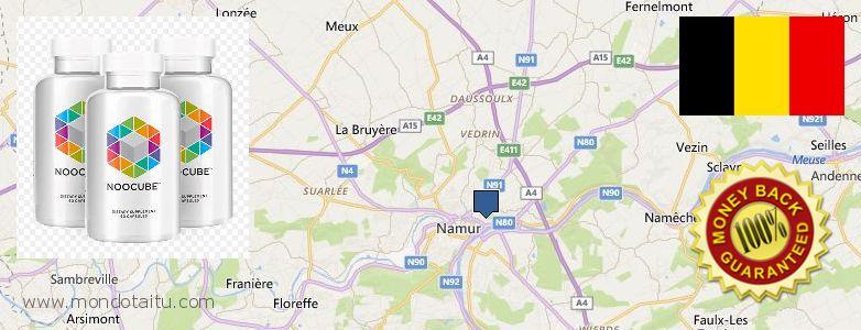 Where to Buy Nootropics online Namur, Belgium