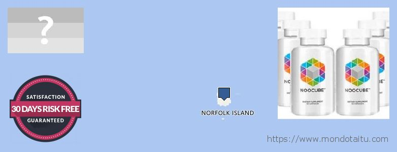 Purchase Nootropics online Norfolk Island