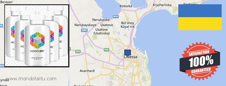 Where to Buy Nootropics online Odessa, Ukraine